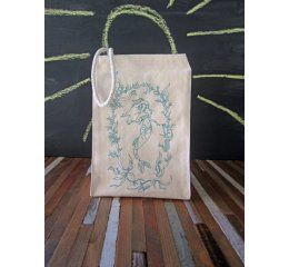 Lunch bag sirena