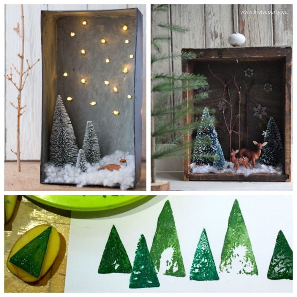xmas_craft_collage